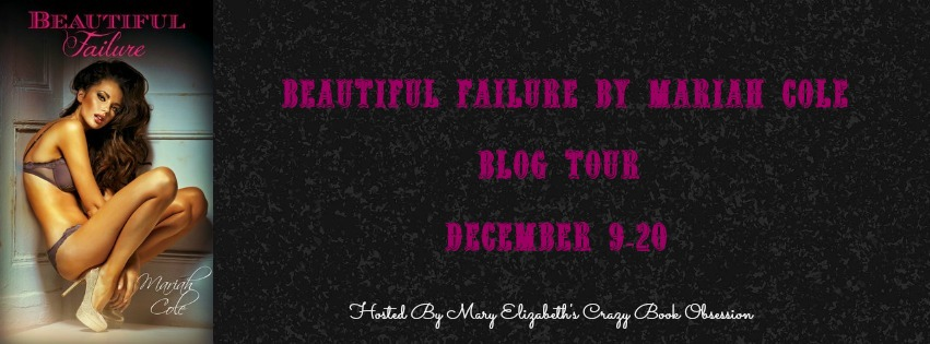 Must Read Books Or Die Blog Tour Beautiful Failure By Mariah Cole