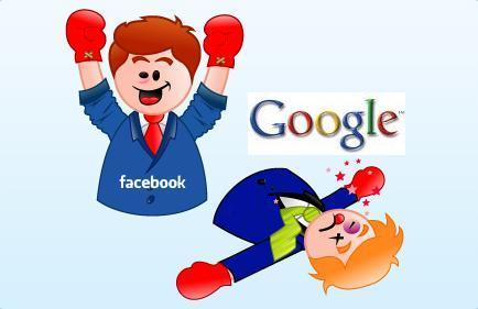 Facebook Akhirnya Mengalahkan Google (Versi Alexa)
