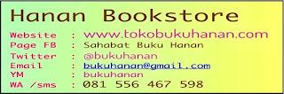 toko buku online hanan