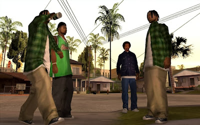 Gta San Andreas Full İndir