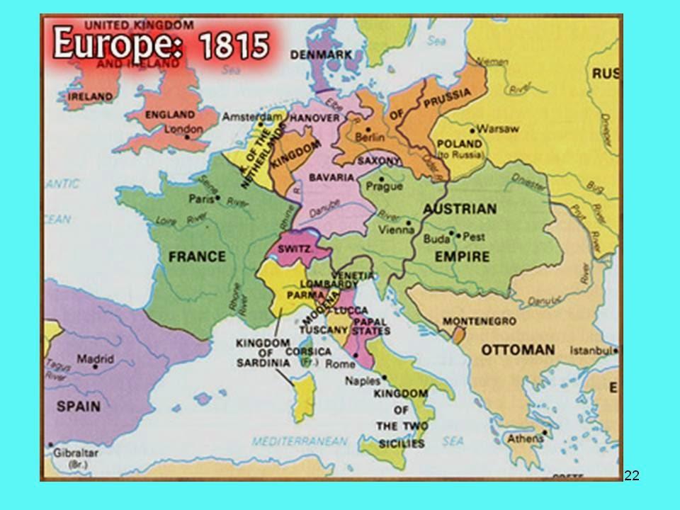 history of europe 1815 1914 essay
