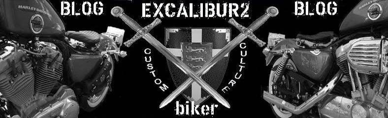 biker excalibur II