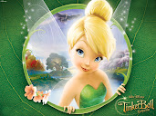 #4 Tinkerbell Wallpaper