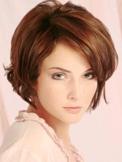 hairstyle dreams 2012 layered bob haircuts. Black Bedroom Furniture Sets. Home Design Ideas