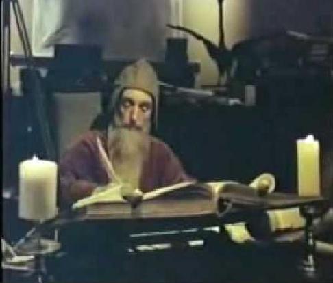 MICHEL NOSTRADAMUS - 1503-1566