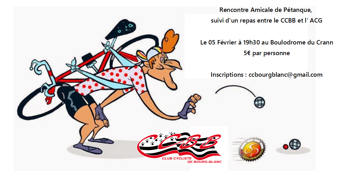Rencontre amicale