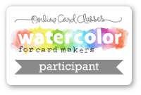 OCC: Watercolor for Card Makers