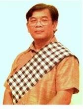 Viradeth Chitdamrong