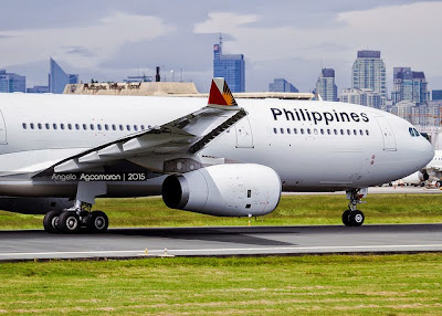 a330 philippine airlines