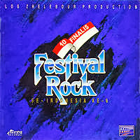 Festival Rock Indonesia Ke-6 (1991)