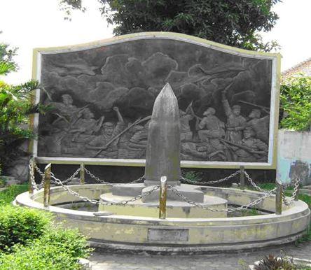 Contoh Sandiwara Bahasa Jawa 'Kopral Sayom'