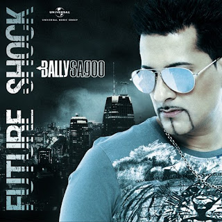 Bally Sagoo - Future Shock Album Mp3 Songs