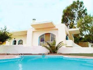 Wantizen Property in Greece