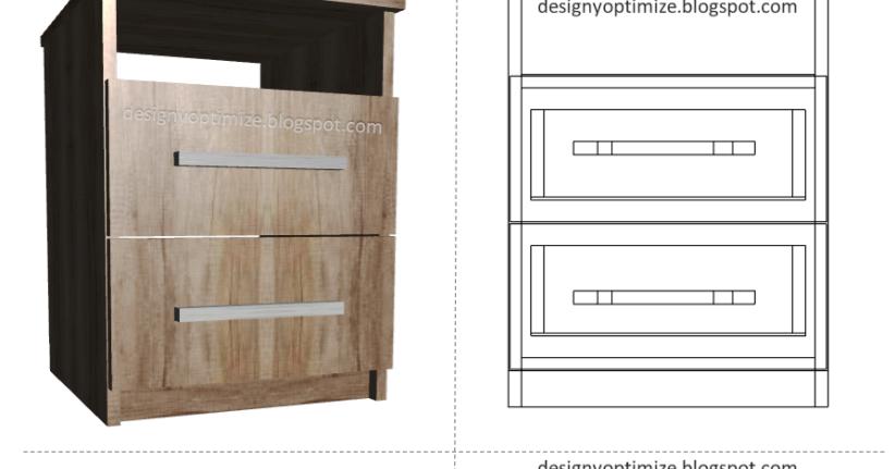 Muebles madera aglomerada 20170816094501 for Diseno de mesas de noche