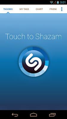 Shazam Encore v4.5.1