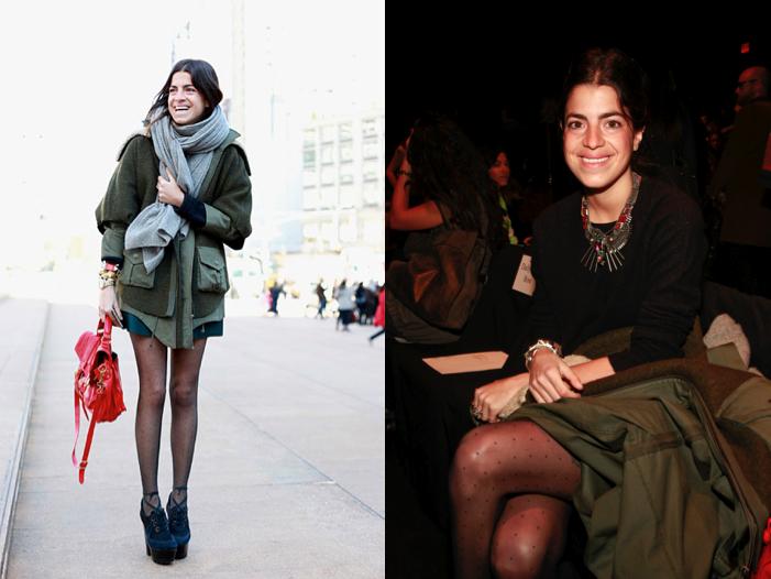 burberry dresses outlet u1zf  Tibi skirt, Hue tights, Proenza Schouler purse, Burberry wedges