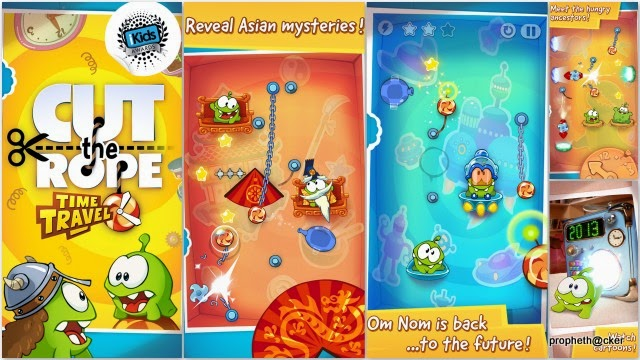 cut the rope android apk