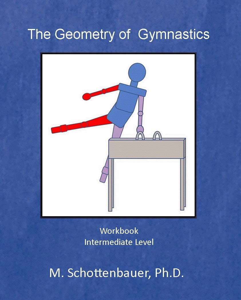physics of gymnastics Profiles of background, education, and interests of physicists or people with physics degrees working in a variety of areas.