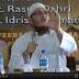 Ustaz Idris Sulaiman - Ape La Nak Jadik Dengan Orang UMNO & PAS Yang Bernama Islam Ni