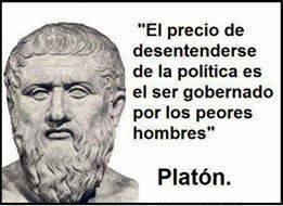 SOBRE LA CASTA POLÍTICA