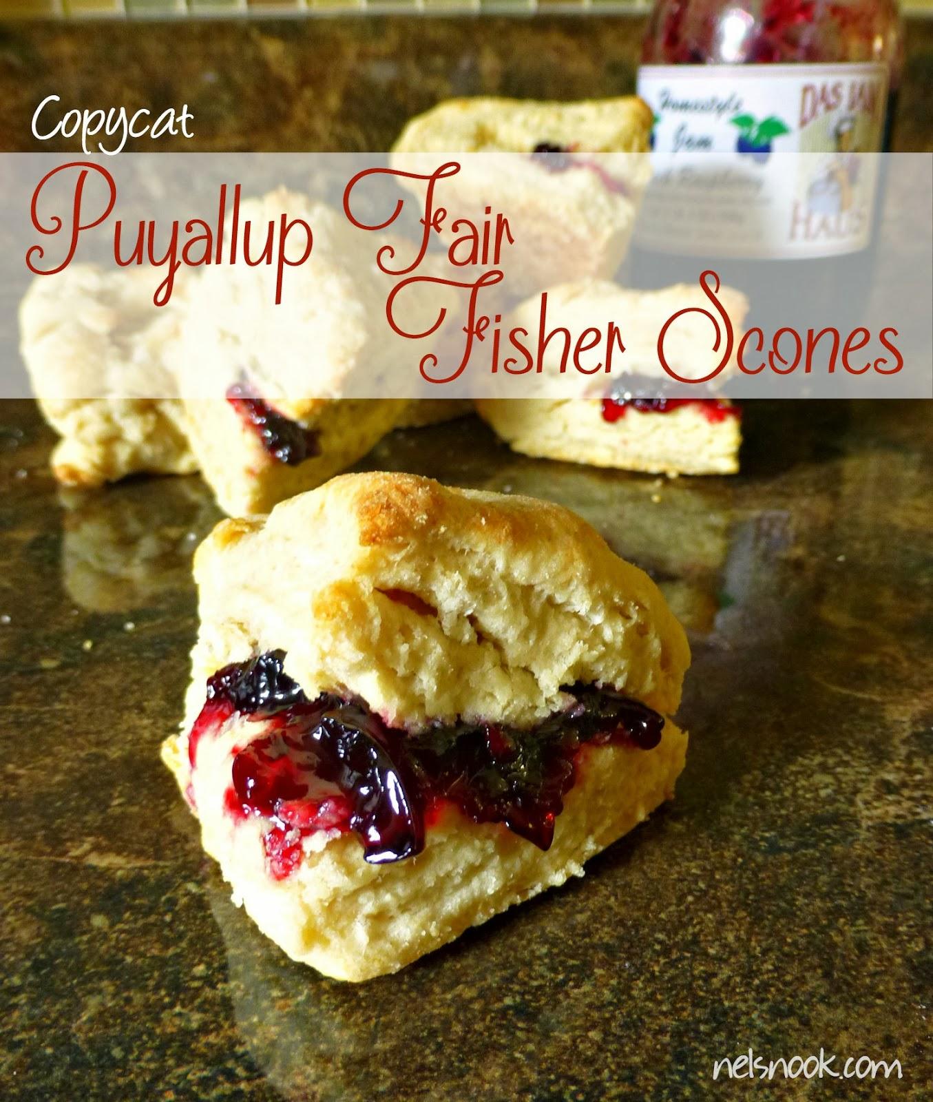 Easy fair food recipes