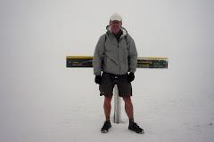Iqaluit Tundra Tramper
