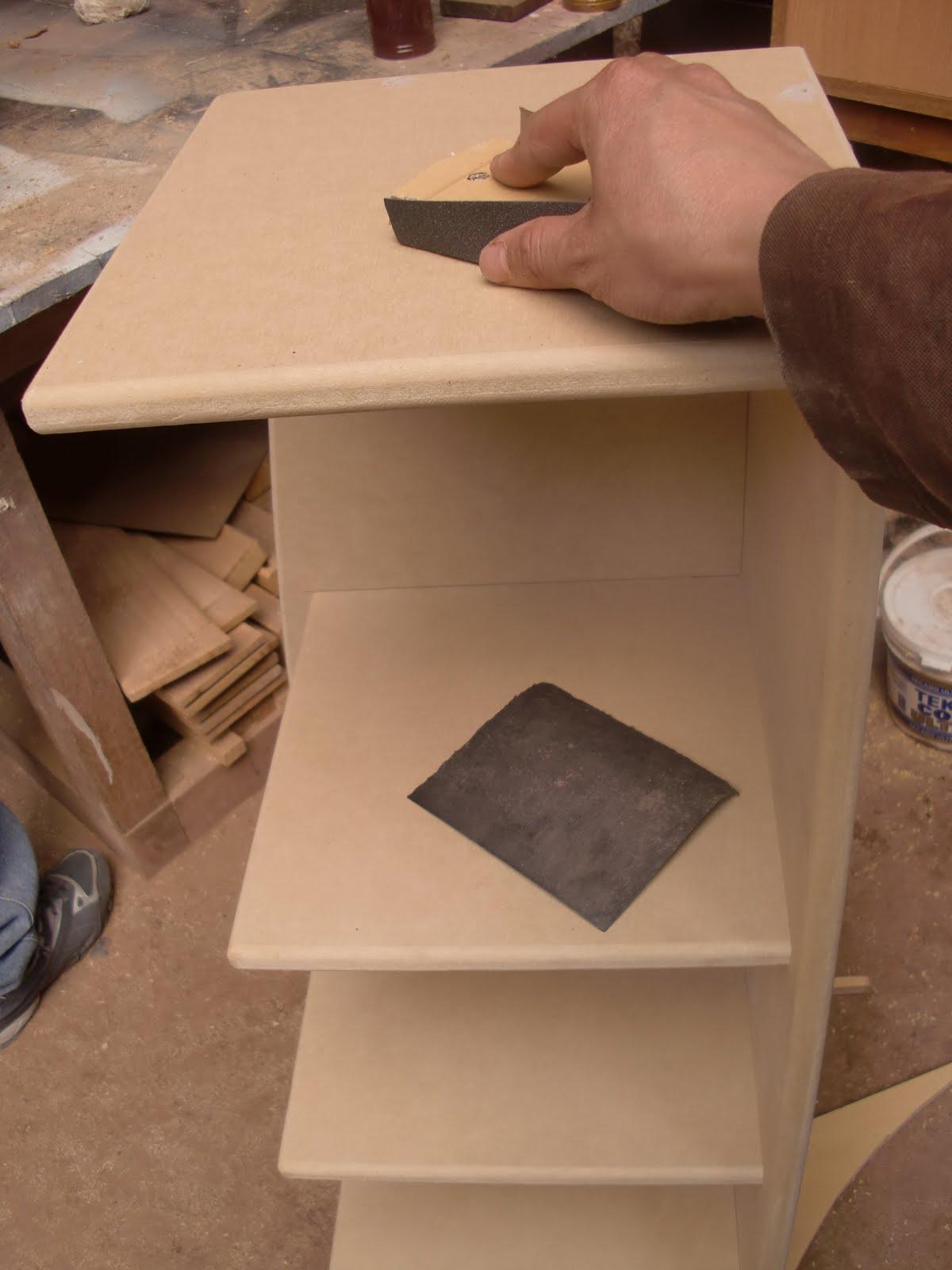 Muebles En Crudo Para Pintar Trendy Mesa Qusera De Mt De Pino  # Muebles En Crudo