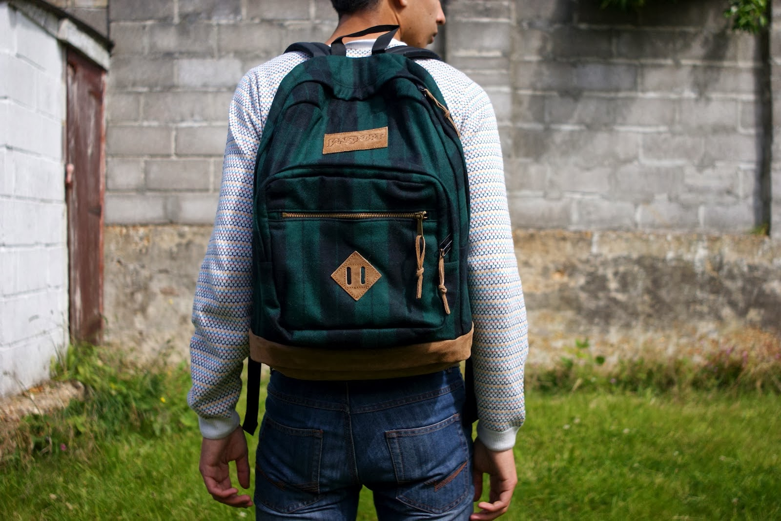 JanSport Backpack Review | Fashion Built to Last