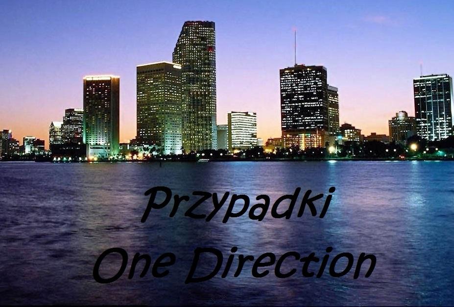 Przypadki One Direction