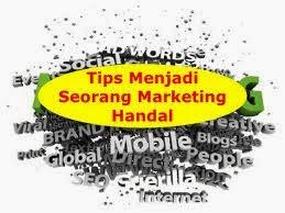 Pengin Jadi Marketing Handal ? Simak 4 Prinsip Dan Strategi Berikut