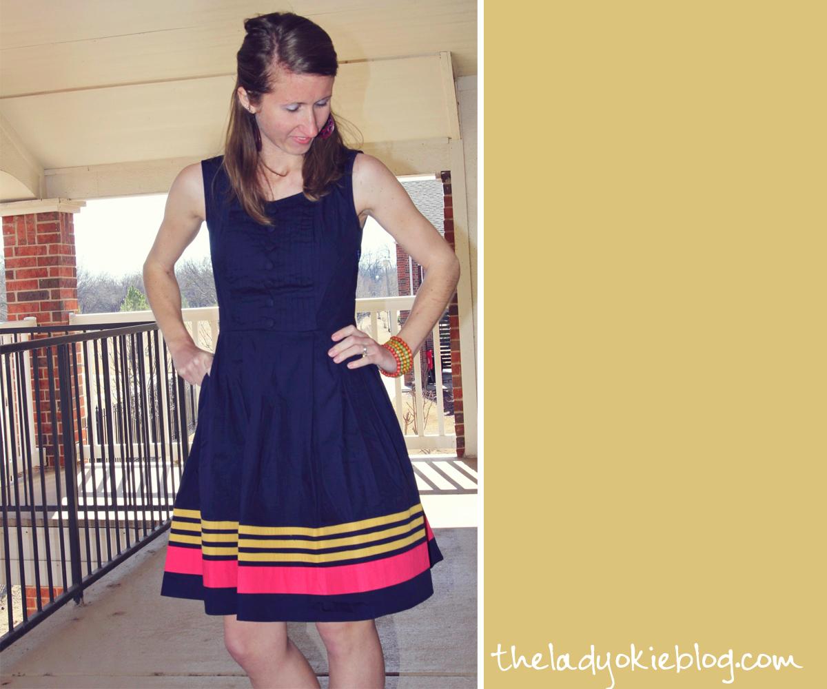 Summer Dresses  Womens Long Black amp White Summer Dress