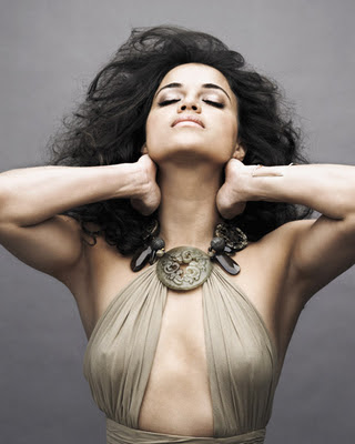Michelle Rodriguez Hot News and Info Beauty American Hot Actress
