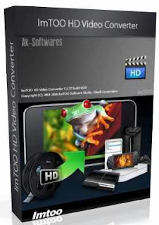 ImTOO HD Video Converter v7.7.2.20130122 with Patch
