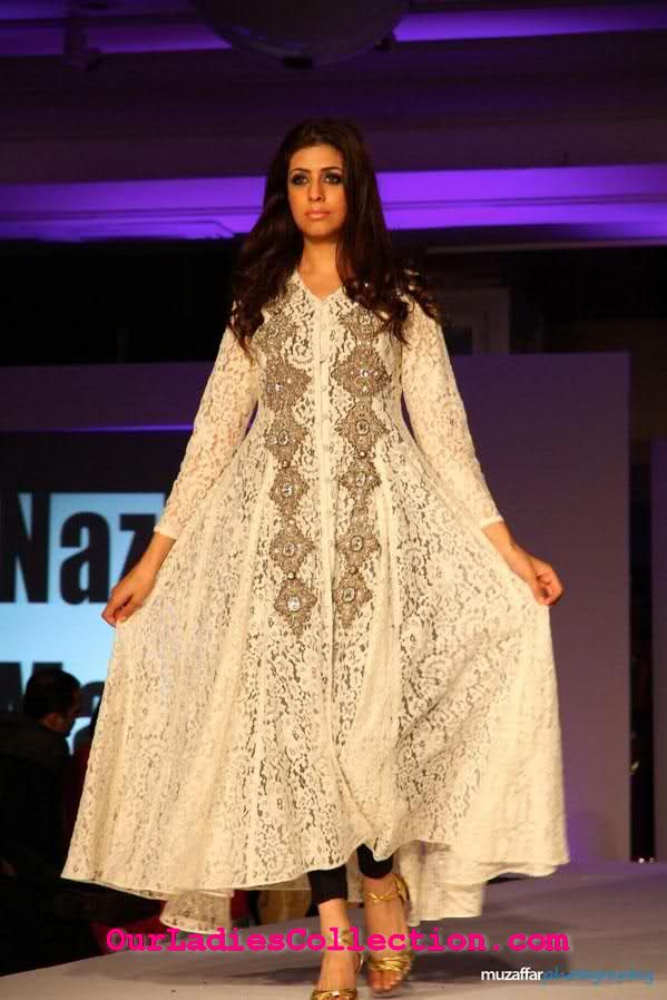 Pakistan Fashion Dress