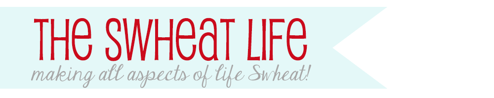The Swheat Life!