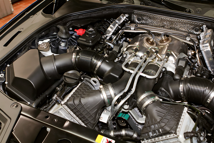 f10 m5 car blog engine turbos