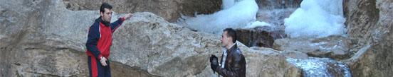 Viaje a Cuenca. El nacimiento del río Cuervo