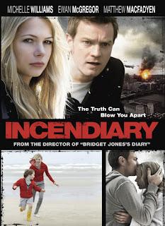 Incendiary (Incendiario) (2008) Español Latino