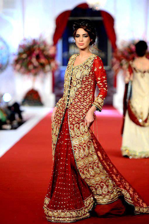 Fashion World Latest Fashion Pakistani Bridal Fashion Dresses Designs