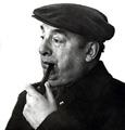 Pablo Neruda. Citas, frases y reflexiones del escritor y poeta chileno Pablo neruda. Encontrarse a uno mismo