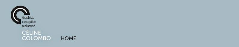 celine colombo graphiste