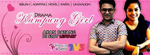 Tonton Kampung Girl Episode 4 - Full Episode