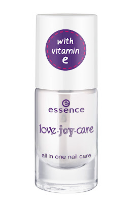 "essence ""love.joy.care"" LE"