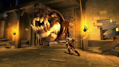 God Of War Chains Of Olympus CSO PSP