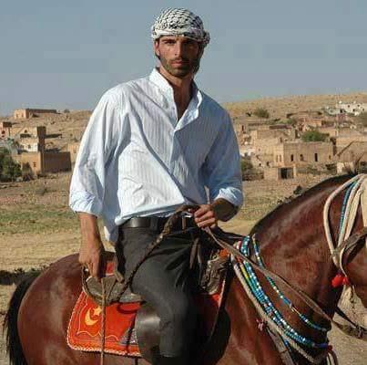 El turco Mehmet