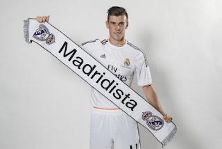 Bersama Bale, Madrid Siap Mainkan Sepakbola Super Menyerang