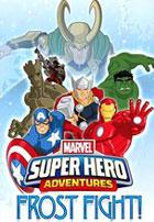 Marvel Super Hero Adventures: Frost Fight (2015)