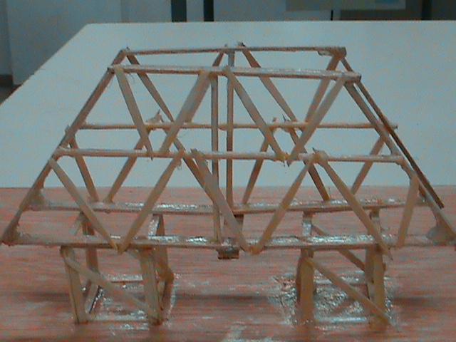 AULA DE TECNOLOGÍAS: Construcción de estructuras en el taller I