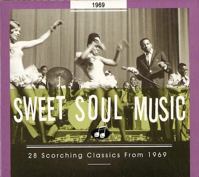 Sweet Soul Music 1969