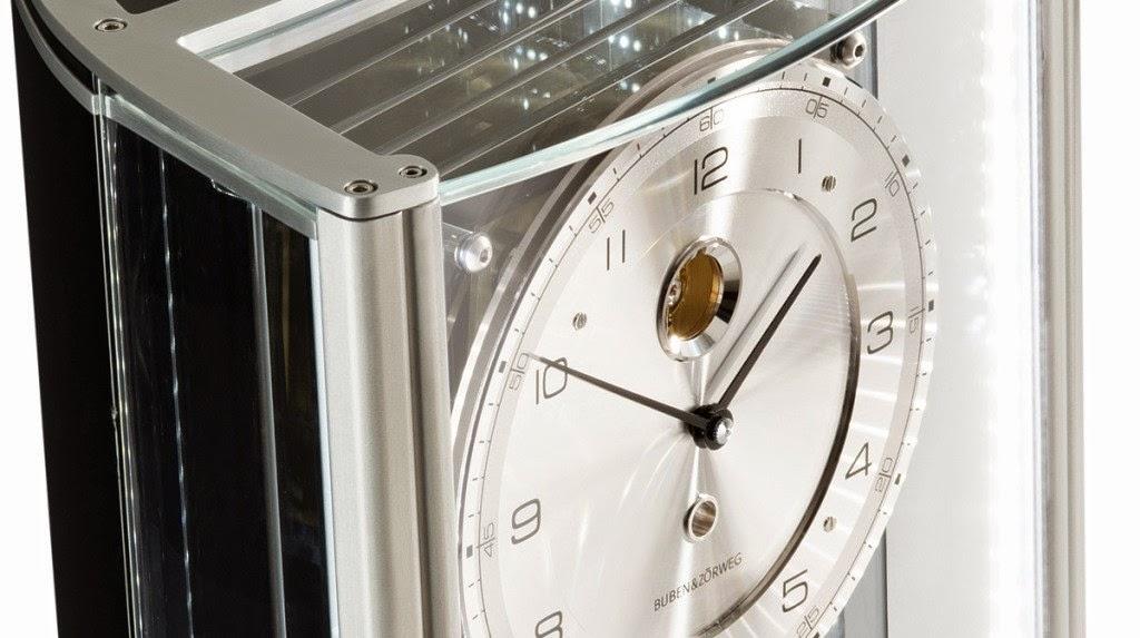 mua bán đồng hồ để bàn